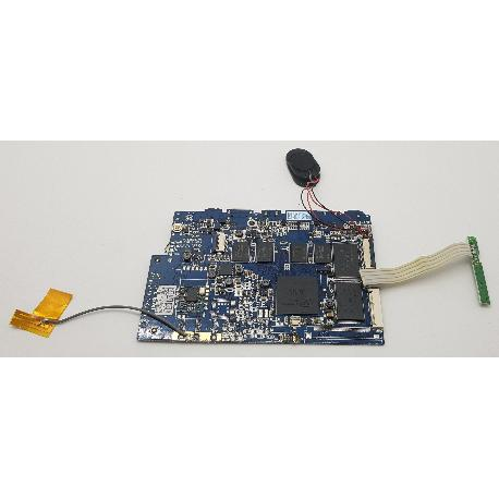 PLACA BASE ORIGINAL DE WOXTER PC 97 IPS RECUPERADA