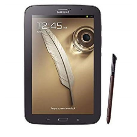 TABLET COMPLETA SAMSUNG GALAXY NOTE 8.0 N5100 - VARIOS COLORES