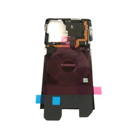 CARCASA INTERMEDIA + ANTENA NFC PARA HUAWEI P30 PRO