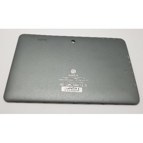 TAPA TRASERA ORIGINAL DE WOXTER PC 101 IPS DUAL RECUPERADA