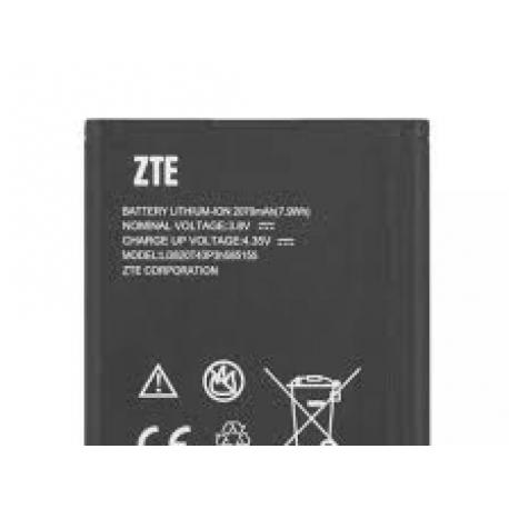 Bateria ZTE N983 LI3820T43P3H585155