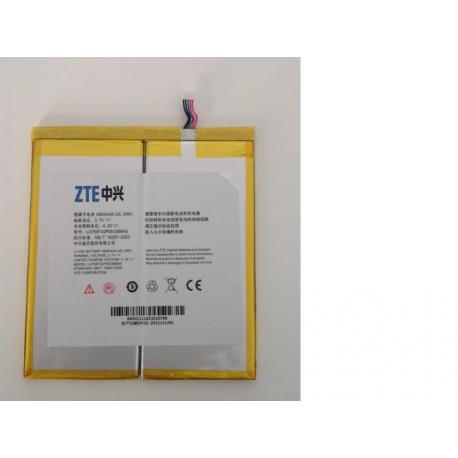 Bateria Tablet ZTE V7E, ZTE V11, ZTE V11A 3.7V 6800mAh LI3768T42P5HC8B645 Recuperada