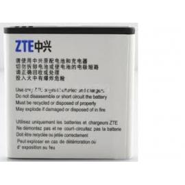 Bateria Zte Li3714T42P3H504857-H 1400mah para Zte Kis 3 Concord V768 768 - Desmontaje