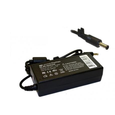 CARGADOR DE BATERIA  PARA PORTATIL HP/COMPAQ ENVY 19.5V 3.16A 60W DC 5.5X3.0