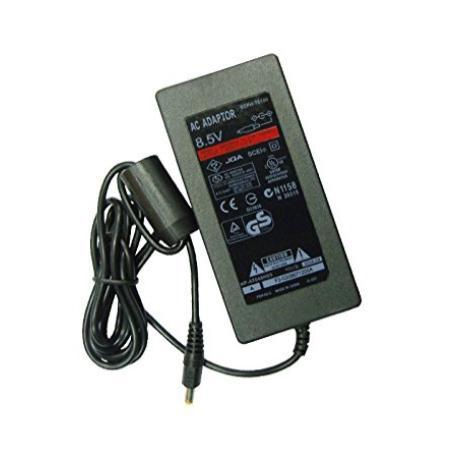 ADAPTADOR AC SCPH-70100 COMPATIBLE CON PLAYSTATION 2 SLIM ( 8.5V )