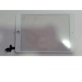 Pantalla Tactil con Conector IC para iPad Mini 3 - Blanca