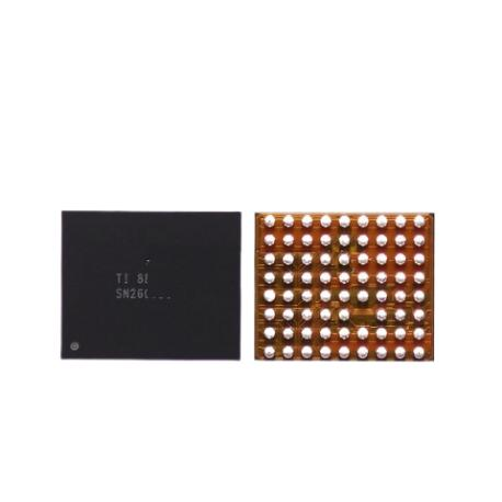 CHIP IC CARGA SN2600B1 SN2600B2 PARA IPHONE XS, XS MAX, XR