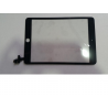 Pantalla Tactil con Conector IC para iPad Mini 3 - Negra