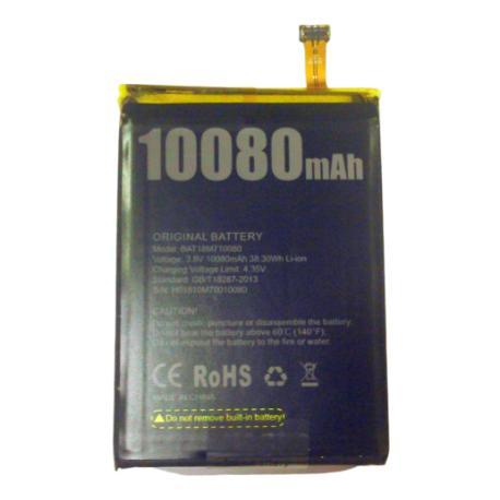 BATERIA BAT18M710080 ORIGINAL PARA DOOGEE S80 S80 LITE DE 10080MAH