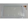 Pantalla Tactil Universal Tablet china 10.1 Pulgadas 80701-0B5253B Blanca
