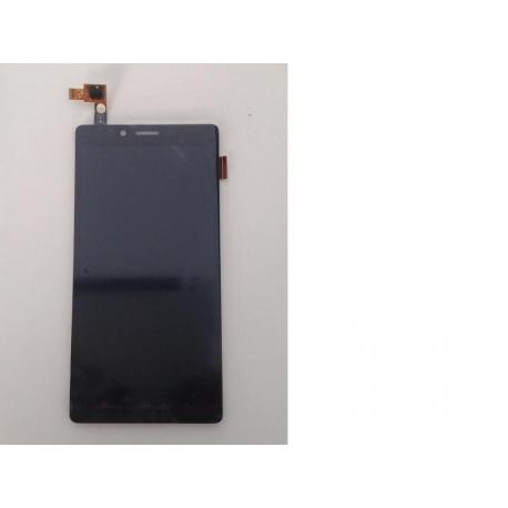 Pantalla LCD Display + Táctil Xiaomi Redmi Note 4G / Redmi Note 1s - Negra