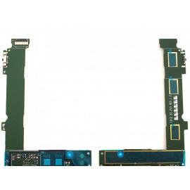 Flex conector de Carga y Microfono Nokia Lumia 535