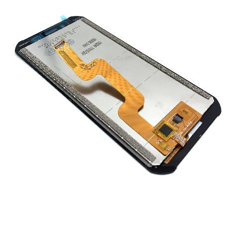 PANTALLA LCD Y TACTIL PARA DOOGEE S40 - NEGRA