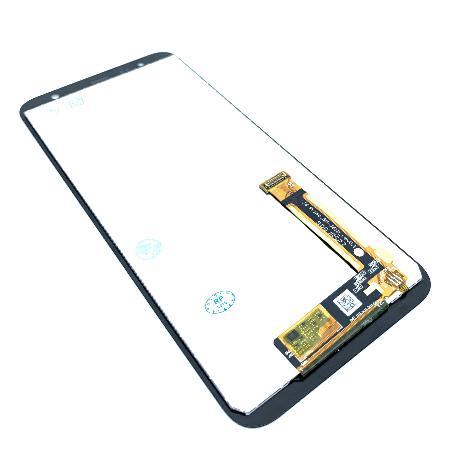 PANTALLA LCD Y TACTIL COMPATIBLE PARA SAMSUNG GALAXY J6 PLUS, J4 PLUS