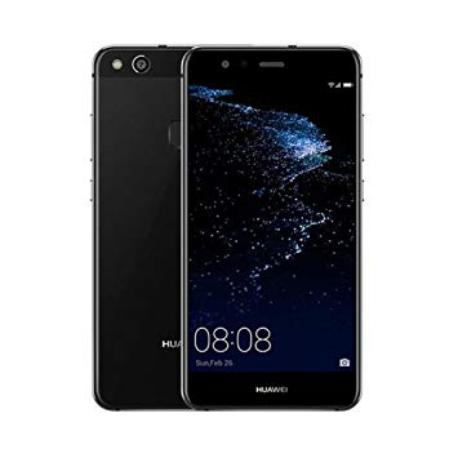 * TELEFONO MOVIL REACONDICIONADO HUAWEI P10 LITE 32GB 4GB NEGRO - GRADO B