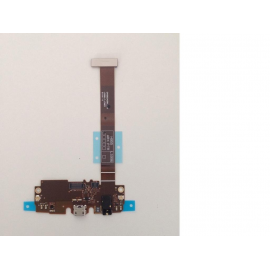 Flex Conector de Carga y Microfono Original LG G Flex 2 H955,  H950