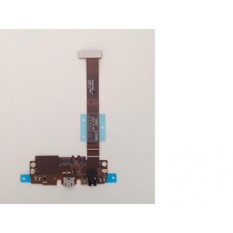 Flex Conector de Carga y Microfono Original LG G Flex 2 H955