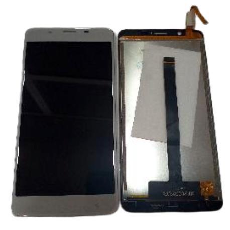 PANTALLA LCD Y TACTIL PARA BLACKVIEW P2, P2 LITE - GRIS