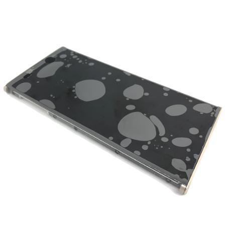PANTALLA IPS LCD CON MARCO PARA SONY XPERIA XA2 PLUS - ORO