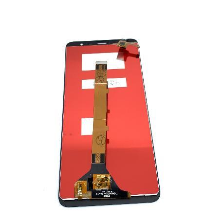 PANTALLA LCD Y TACTIL PARA HISENSE F24 - NEGRA