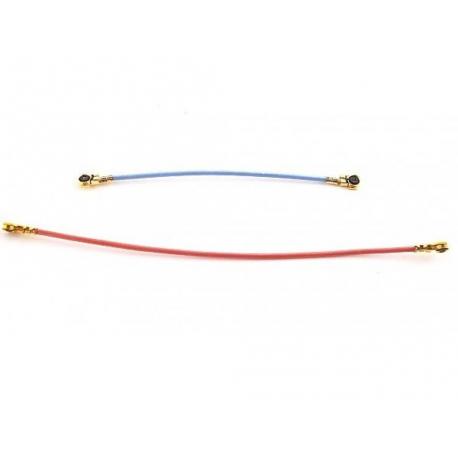 Cables coaxiales Samsung Galaxy S6 SM-G920F