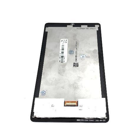 PANTALLA TACTIL + LCD DISPLAY PARA HUAWEI MEDIAPAD T3 7.0 - NEGRA - WIFI - CAMARA CENTRO