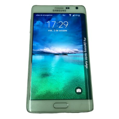 TELEFONO MOVIL COMPLETO SAMSUNG NOTE EDGE N915FY - 32GB - VARIOS COLORES