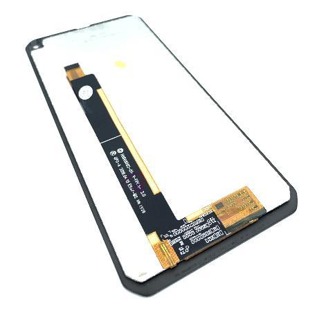 PANTALLA LCD Y TACTIL PARA LEAGOO XROVER C - NEGRO