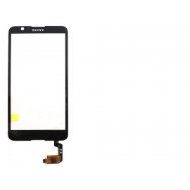 Pantalla Tactil Original Sony Xperia E4 E2104 E2105 - Negra