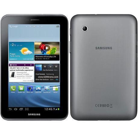 TABLET COMPLETA SAMSUNG GALAXY TAB 7.0  P3100 3G 16GB - VARIOS COLORES