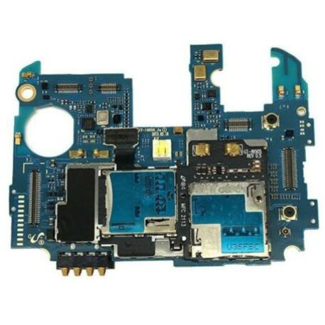 PLACA BASE ORIGINAL SAMSUNG GALAXY S4 I9505 - RECUPERADA