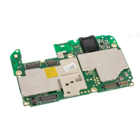 PLACA BASE ORIGINAL PARA HUAWEI HONOR 8 LITE 2017 - RECUPERADA
