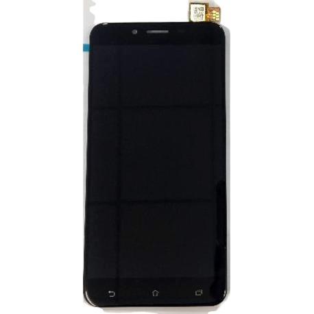 PANTALLA LCD DISPLAY + TACTIL PARA ASUS ZENFONE 3 MAX (ZC553KL) - NEGRA