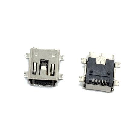CONECTOR DE CARGA MINI-USB 2.0 PARA TABLET BQ MAXWELL PLUS 7 PULGADAS