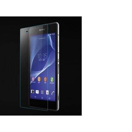 Protector de Pantalla Cristal Templado Sony Xperia M4 Aqua E2303