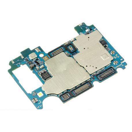 PLACA BASE ORIGINAL  PARA SAMSUNG GALAXY A20E 32GB  (SM-A202F/DS) RECUPERADA