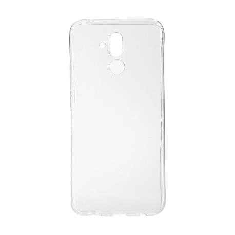 FUNDA TPU TRANSPARENTE PARA IPHONE 11 PRO MAX