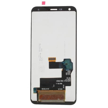 PANTALLA LCD Y TACTIL PARA LG Q7, LG Q7+ - NEGRA