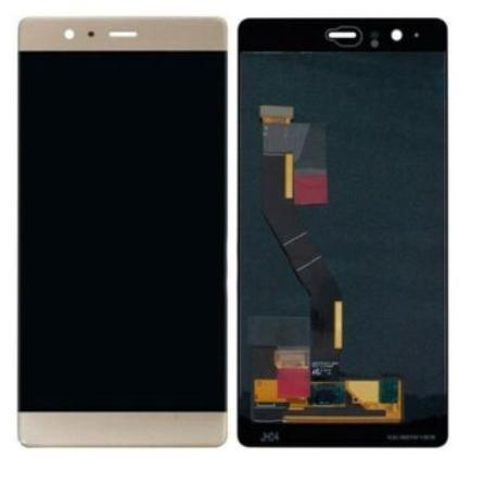 PANTALLA LCD DISPLAY + TACTIL PARA HUAWEI ASCEND P9 PLUS - ORO