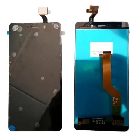 PANTALLA LCD DISPLAY + TACTIL PARA ELEPHONE P9000, P9000 LITE - NEGRA