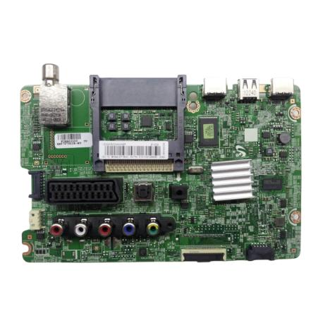 PLACA BASE MAIN BOARD TV  SAMSUNG UE40J5100AW, UE40J5000AW, UE32J5100AW  BN41-02098B BN94-08118