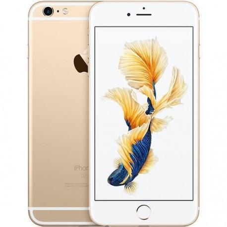 * TELEFONO MOVIL REACONDICIONADO IPHONE 6S PLUS 64GB  ROSA - GRADO B