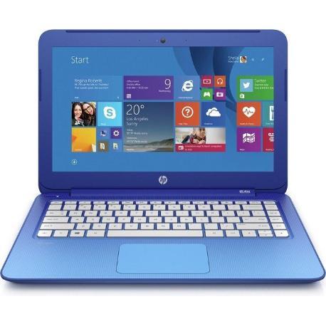 """PORTATIL COMPLETO HP STREAM NOTEBOOK 13-C080NO 13.3""""  CELERON N2840 2GB 32GB SSD  - VARIOS COLORES"""