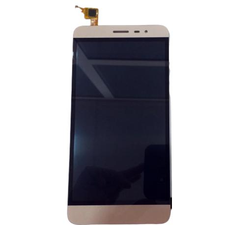 PANTALLA LCD DISPLAY + TACTIL HISENSE F20 - ORO