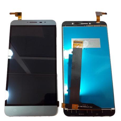 PANTALLA LCD Y TACTIL PARA HISENSE F23 - GRIS