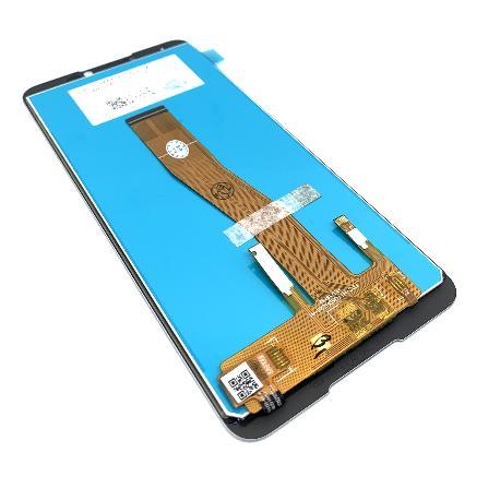 PANTALLA LCD Y TACTIL PARA WIKO Y70 - BLANCA