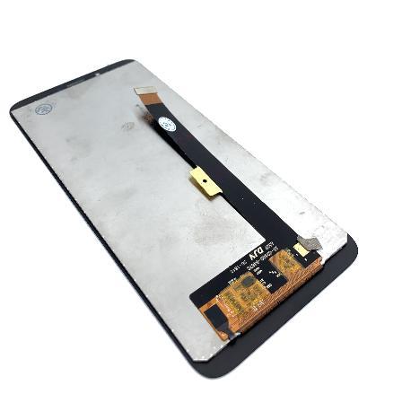 PANTALLA IPS LCD Y TACTIL PARA ZTE NUBIA V18 - BLANCO