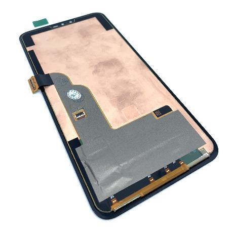PANTALLA IPS LCD Y TACTIL PARA LG Q9 - NEGRA