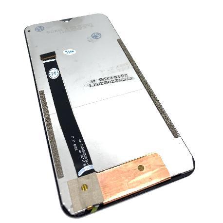 PANTALLA LCD Y TACTIL PARA UMIDIGI ONE MAX - NEGRA