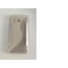 Funda de silicona para el Huawei Ascend Y300 T8833 / U8833 - Transparente